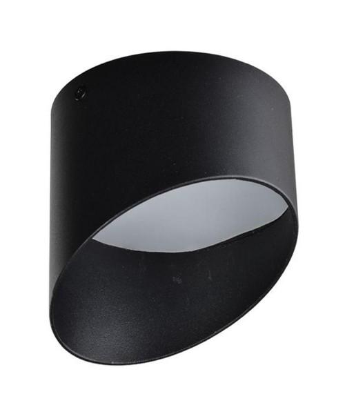 Точечный светильник Azzardo SH2618-BK Momo