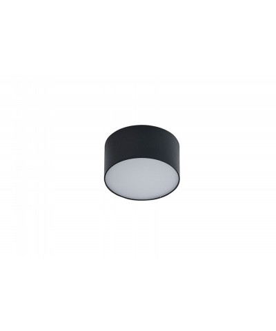Точечный светильник Azzardo AZ2259 Monza R Top 12 3000K (SHR633000-10-BK) Фото 1
