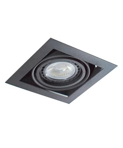Точечный светильник Azzardo AZ2869 Nova Фото 1