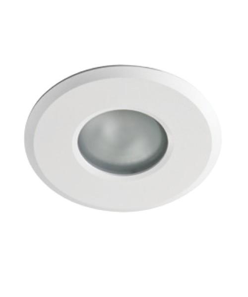 Точечный светильник AZZARDO GM2117-WH OSCAR IP44 White