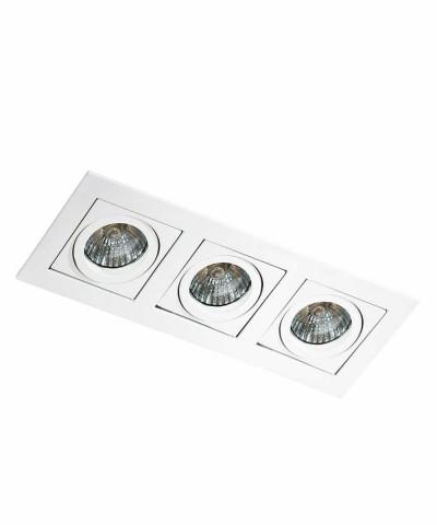Точечный светильник AZZARDO AZ0802 PACO 3