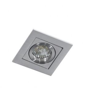 Azzardo GM2103-ALU PACO 1 Aluminium