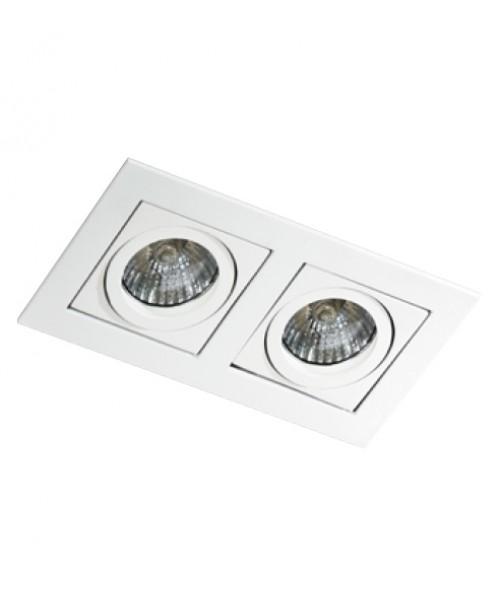 Точечный светильник AZZARDO AZ0799 PACO 2