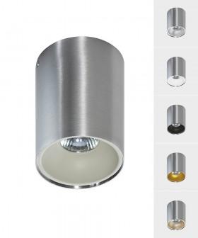 Azzardo AZ0820 REMO Aluminium base (GM4103-ALU)