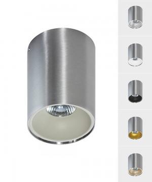 Точечный светильник AZZARDO AZ0820 REMO