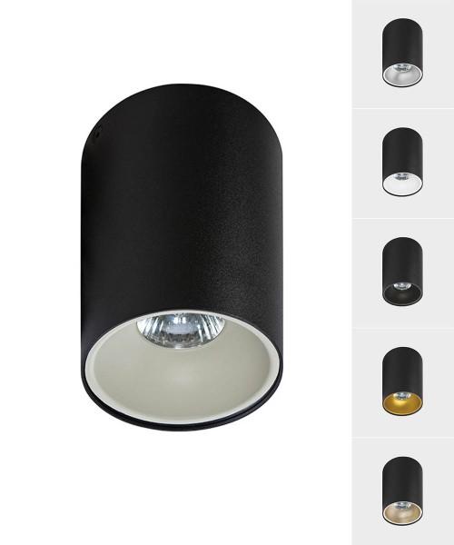Корпус светильника (без рефлектора) AZZARDO AZ0818 REMO