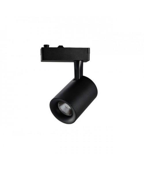 Трековый светильник Azzardo AZ2224 Tivoli Track 10W 3000K (SH643000-10-BK)