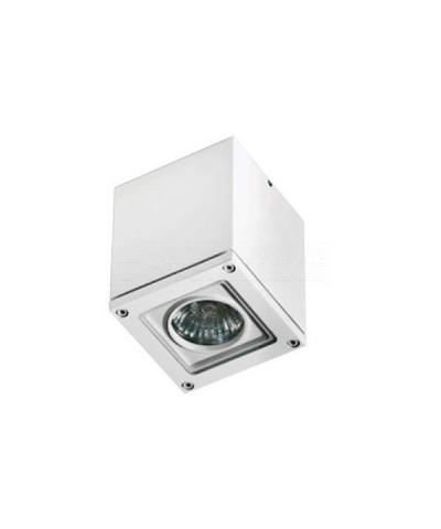 Потолочный светильник Azzardo AZ0870 Tonio (GM4105-WH) Фото 1