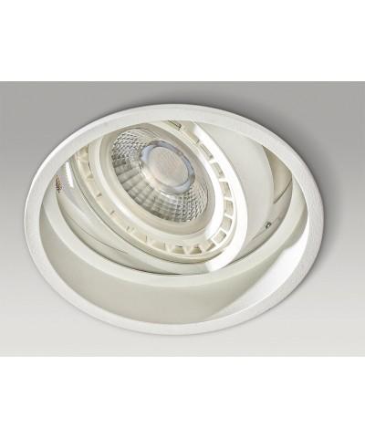 Точечный светильник Azzardo AZ2684 Torres Фото 1