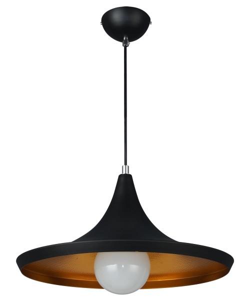 Подвесной светильник Blitz 28364-31BK+GD