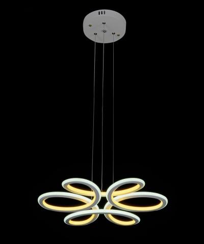 Светодиодная люстра Blitz 8399-46
