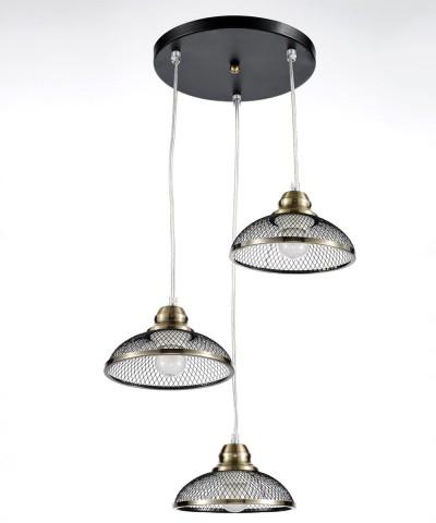 Подвесной светильник Blitz 3277-33
