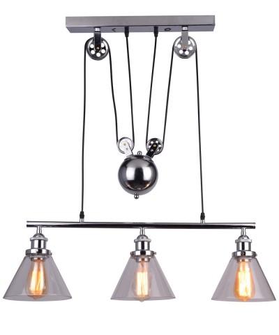 Подвесной светильник Blitz 5120-33