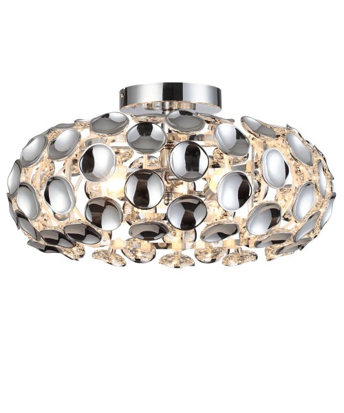Потолочный светильник Blitz 6060-43