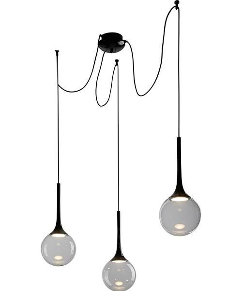 Подвесной светильник Blitz 7187-33M