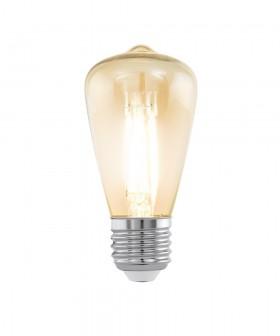 Eglo 11553 ST48 3.5W Amber