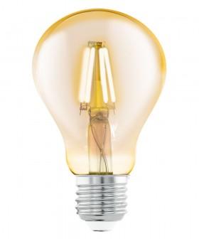 Eglo 11555 A75 4W Amber