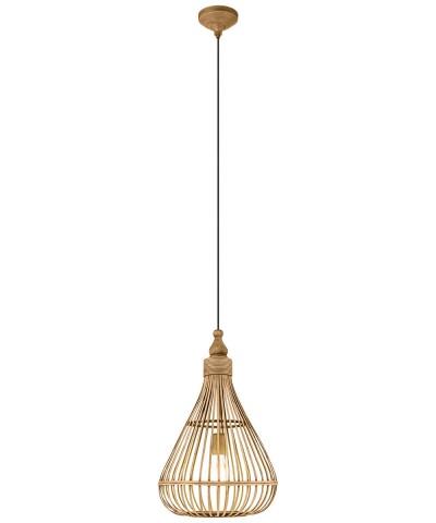 Подвесной светильник Eglo 49772 Amsfield