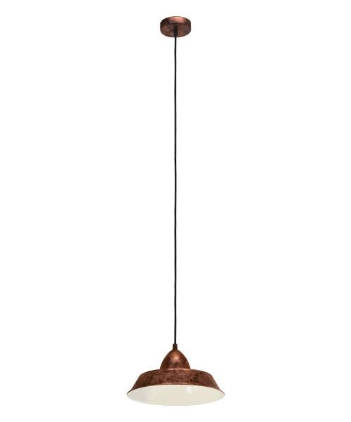 Подвесной светильник Eglo 49243 Auckland