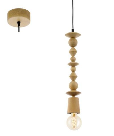 Подвесной светильник Eglo 49369 Avoltri