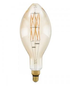 "Филаментная ""Эдисона"" Eglo 11685 LED - HV Big size"