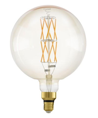 Филаментная лампа Eglo 11687 LED HV Big size