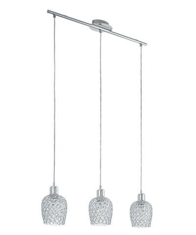 Подвесной светильник Eglo 94897 Bonares 1
