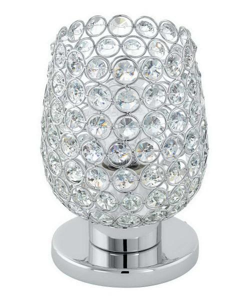 Настольная лампа Eglo 94899 Bonares 1