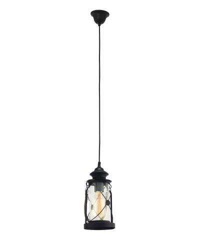 Подвесной светильник Eglo 49213 Bradford