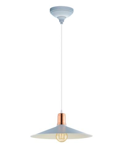 Подвесной светильник Eglo 49032 Bridport-P