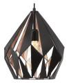 Подвесной светильник Eglo 49254 Carlton Фото - 1