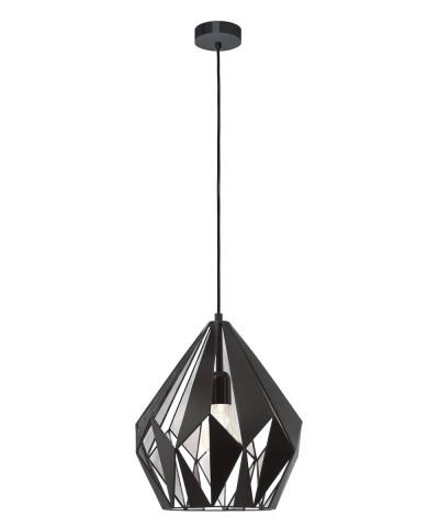 Подвесной светильник Eglo 49255 Carlton