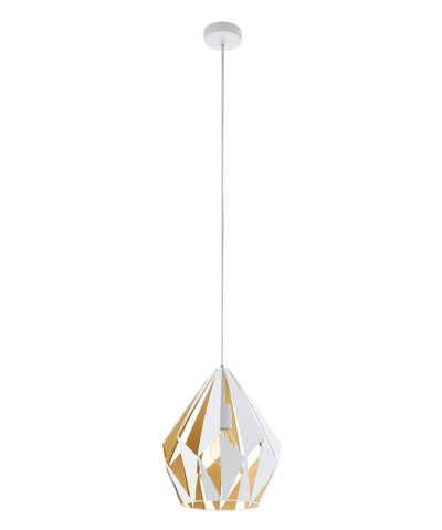 Подвесной светильник Eglo 49932 Carlton 1