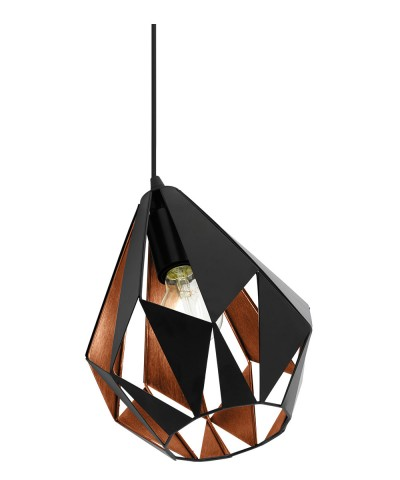 Настольная лампа Eglo 49993 Carlton 1