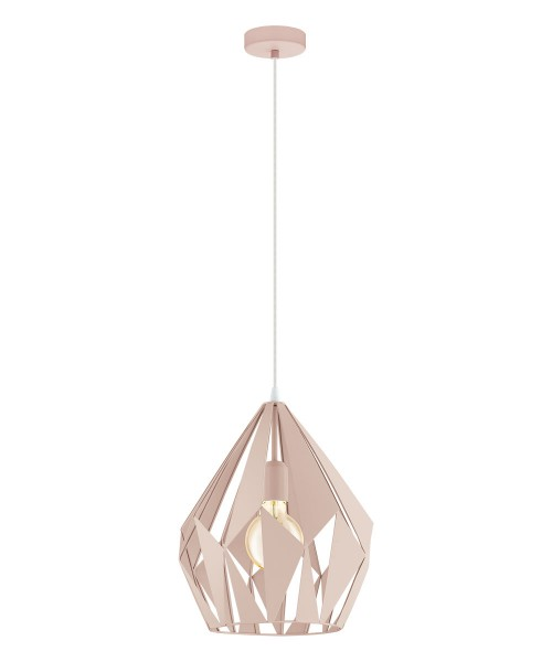 Подвесной светильник Eglo 49024 Carlton-P