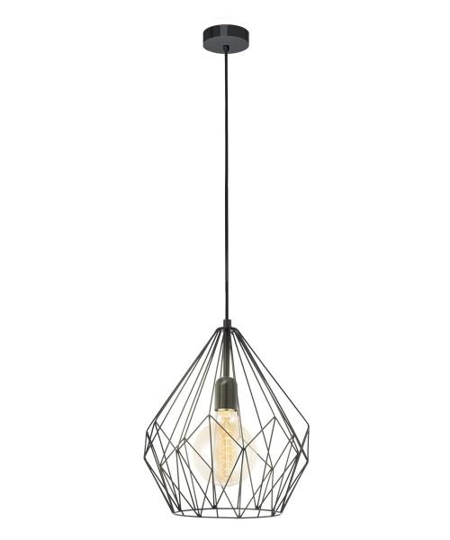 Подвесной светильник Eglo 49257 Carlton