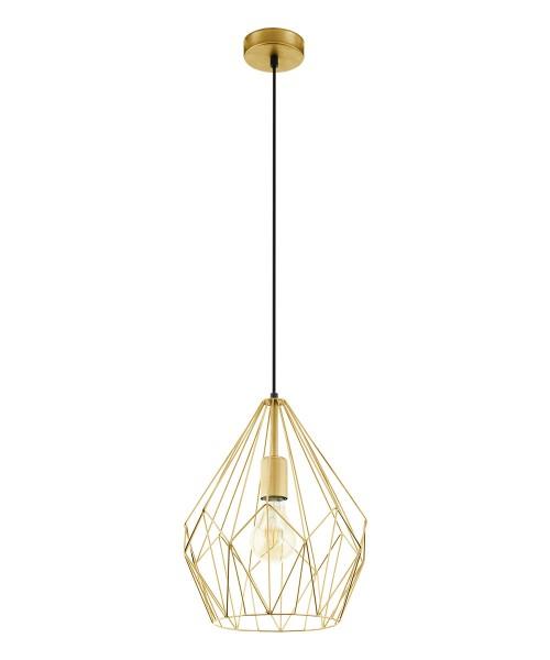Подвесной светильник Eglo 49933 Carlton