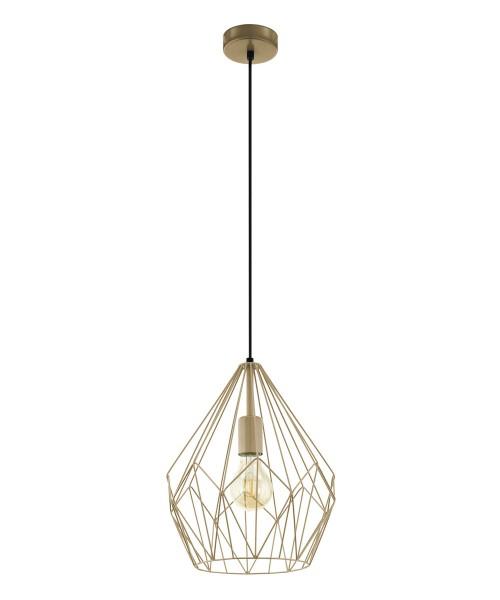 Подвесной светильник Eglo 49934 Carlton