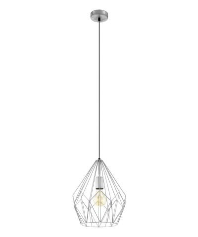 Подвесной светильник Eglo 49935 Carlton