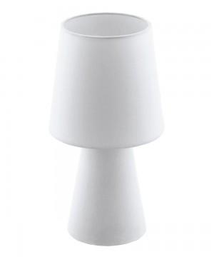 Настольная лампа Eglo 97121 Carpara
