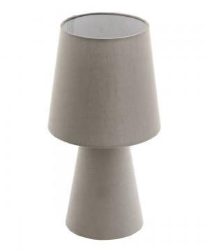Настольная лампа Eglo 97124 Carpara