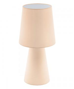 Настольная лампа Eglo 97567 Carpara