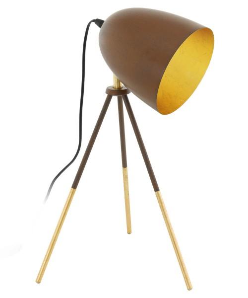 Настольная лампа Eglo 49518 Chester 1