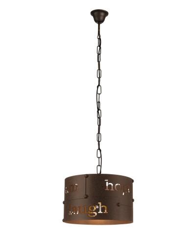 Подвесной светильник Eglo 49734 Coldingham