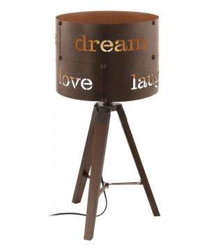Настольная лампа Eglo 49792 Coldingham