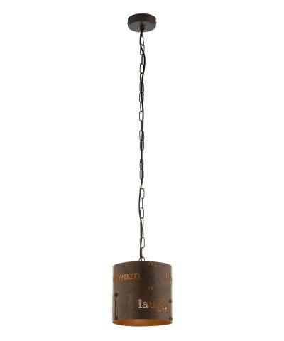 Подвесной светильник Eglo 49794 Coldingham