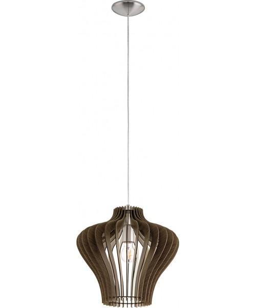 Подвесной светильник Eglo 95259 Cossano 2