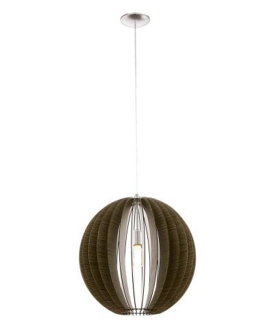Подвесной светильник Eglo 94636 Cossano