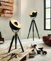 Настольная лампа Eglo 49617 Covaleda Фото - 1
