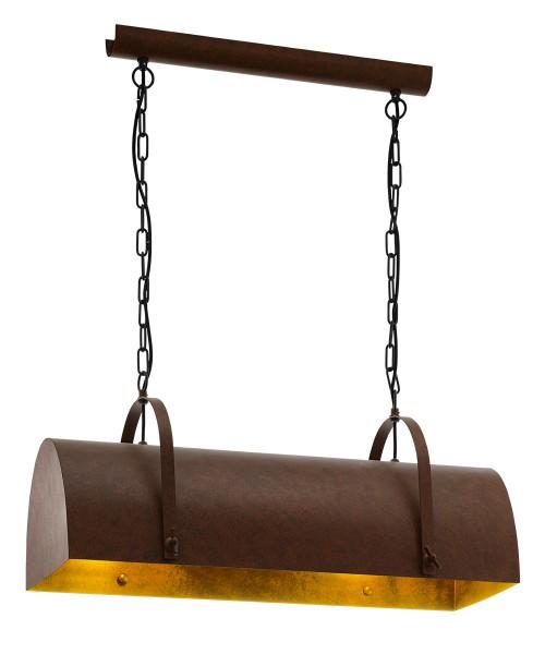 Подвесной светильник Eglo 49687 Deerhurst